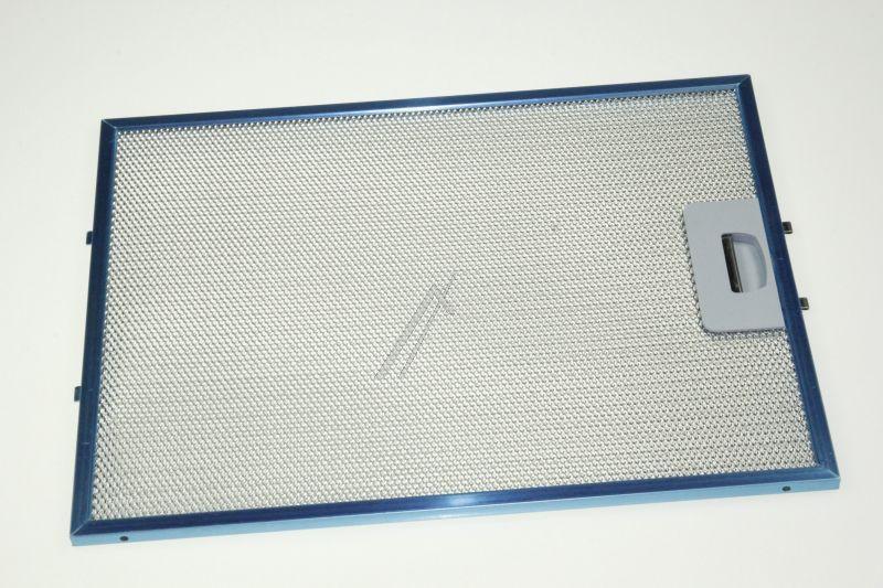 Filtr przeciwtłuszczowy kasetowy 37cm  x 28cm do okapu Smeg 693410552,0