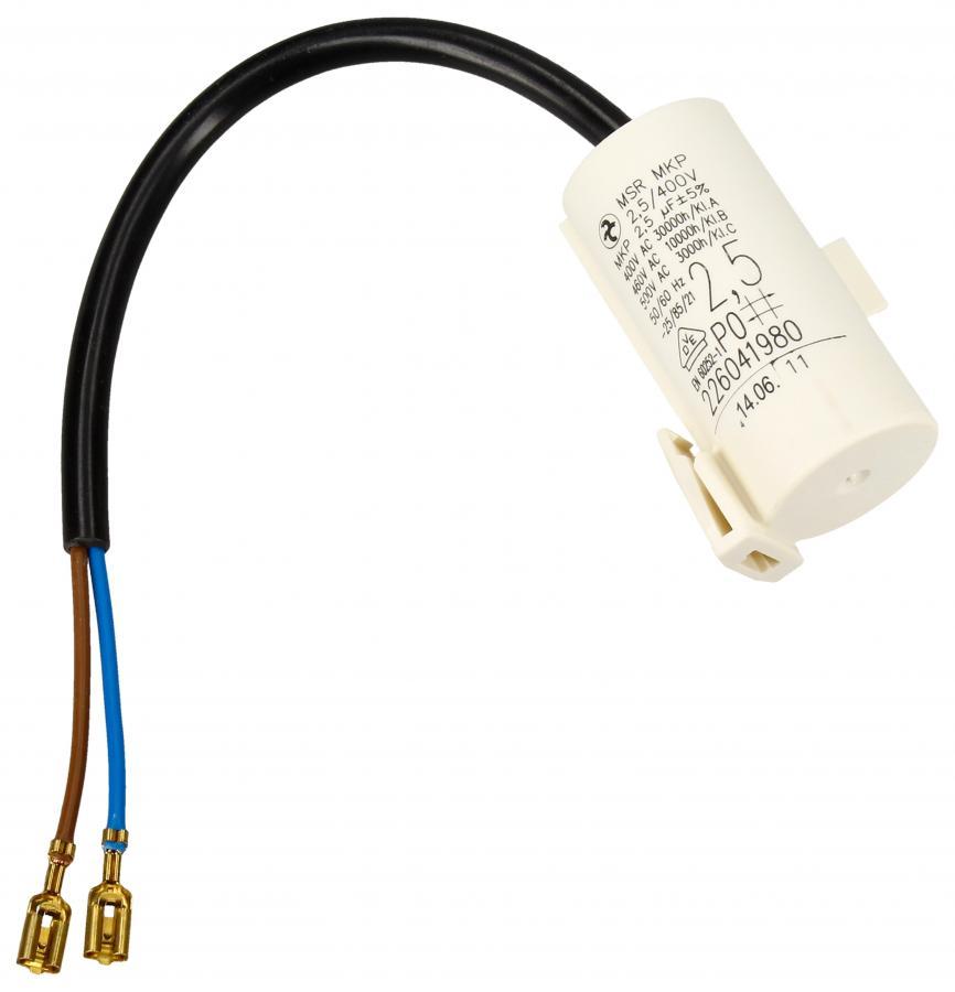 Kondensator sprężarki do lodówki Electrolux 2260419805,0