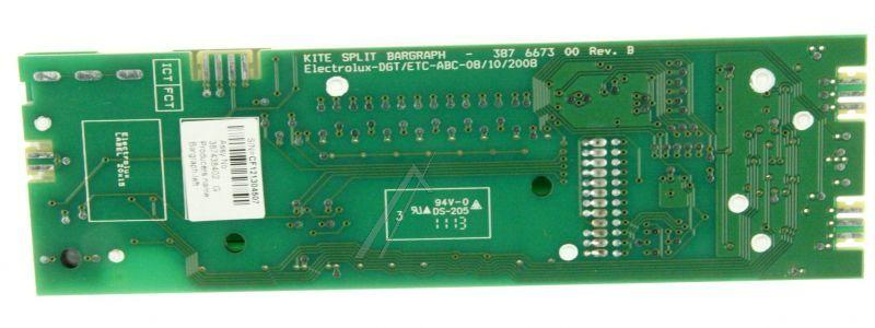 Moduł sterujący do płyty indukcyjnej Juno 3300360355,1