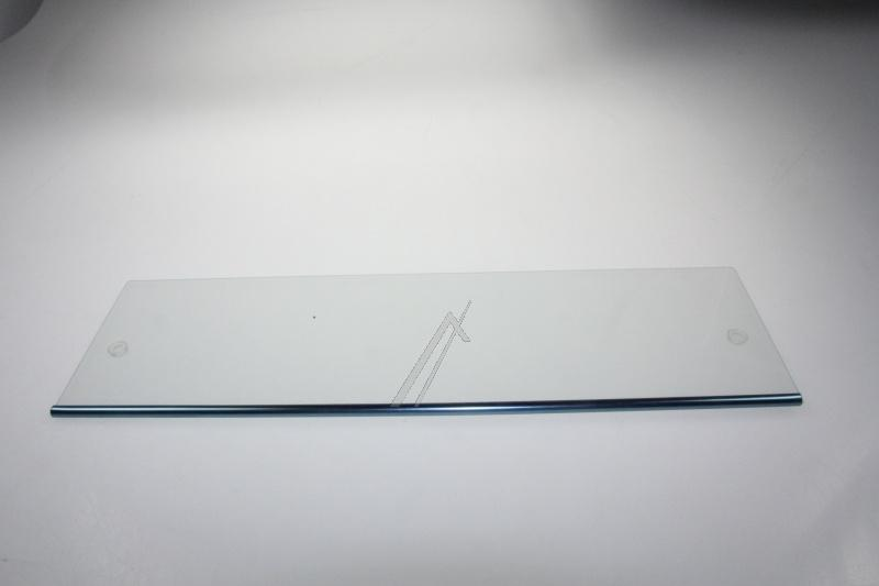 Półka szklana z ramkami do komory chłodziarki do lodówki Liebherr 727255000,0