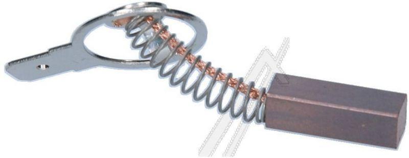 Szczotka węglowa silnika do suszarki Electrolux 1250057039,2