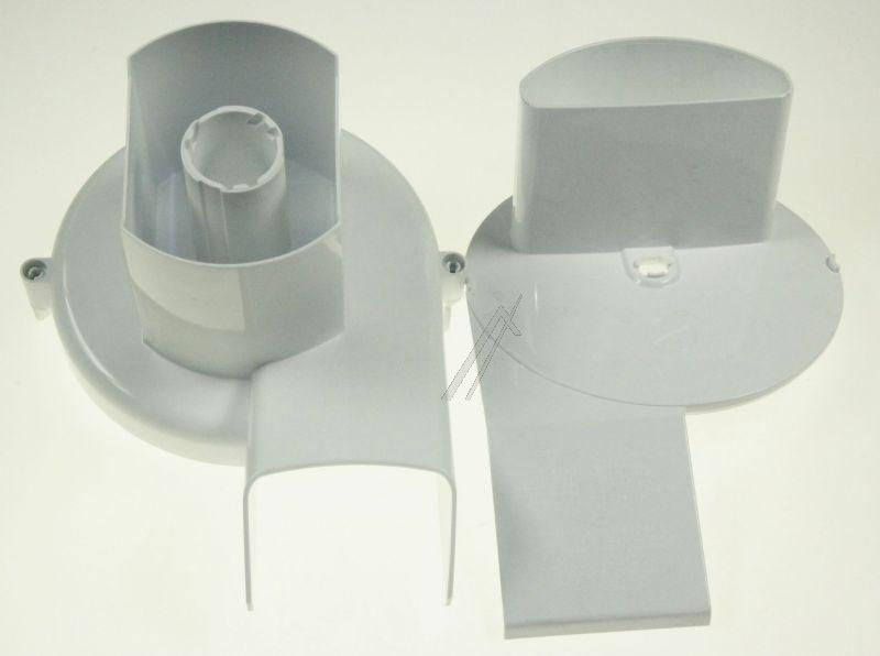 Obudowa przystawki szatkującej do robota kuchennego Bosch 00356627,0