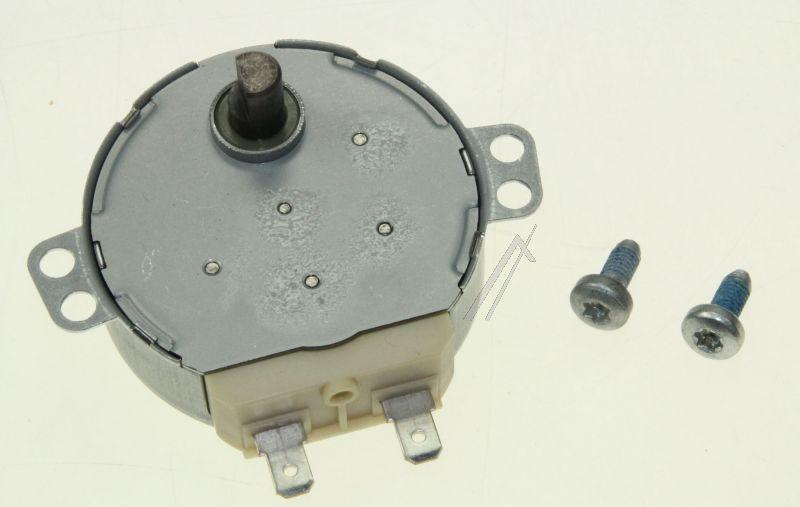 Silnik napędowy talerza do mikrofalówki Bauknecht M2LJ25Z055 481936178238,0