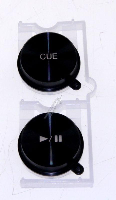 Przyciski do odtwarzacza CD DAC2596,0