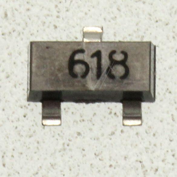 Tranzystor 618 FMMT618TA,0