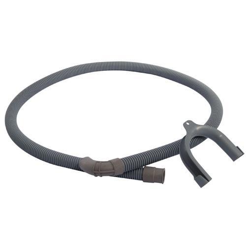 Wąż odpływowy do pralki Whirlpool TVS158 481281728079,0