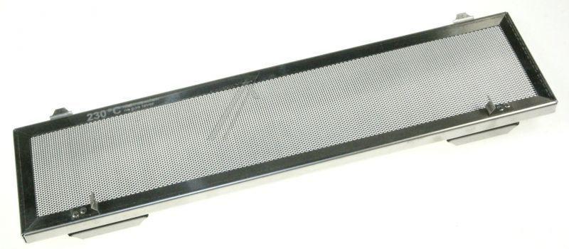 Filtr przeciwtłuszczowy metalowy (aluminiowy) do okapu Electrolux 4055080677,0
