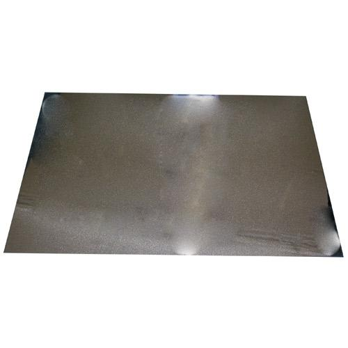 Półka szklana bez ramek do komory chłodziarki do lodówki Zanussi 2145506404,0