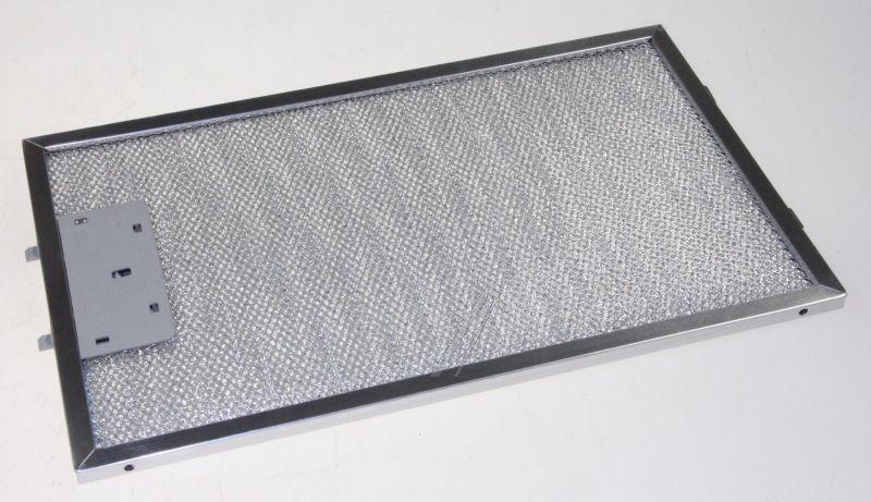 Filtr przeciwtłuszczowy kasetowy do okapu Whirlpool 481248048078,0