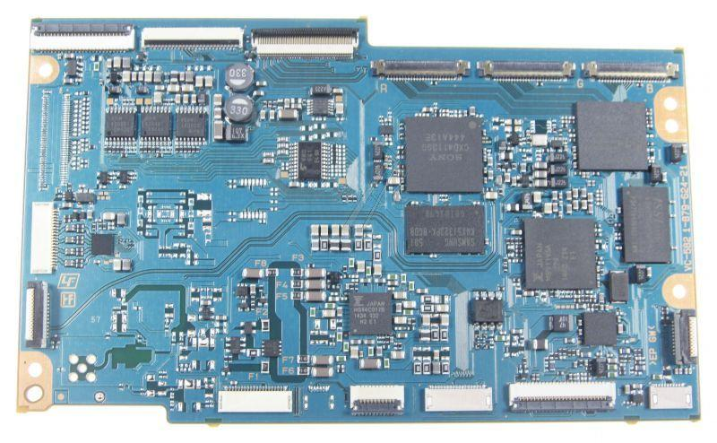 A1759076A MOUNTED C.BOARD VC-582(DLCP SONY,0
