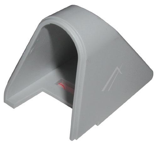 Zaślepka uchwytu drzwi do zamrażarki skrzyniowej Liebherr 742253800,0