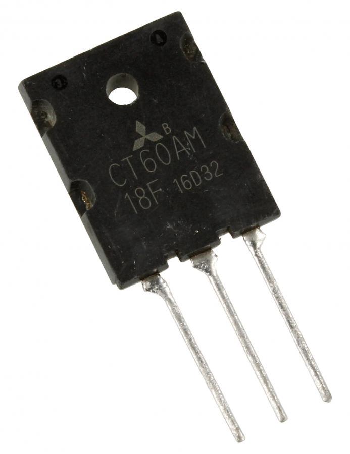 Tranzystor CT60AM18F MIT,0