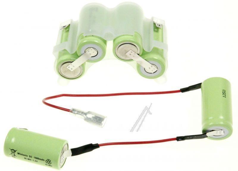 Akumulator 7.2V do odkurzacza GROUPE SEB RSAC3477,0