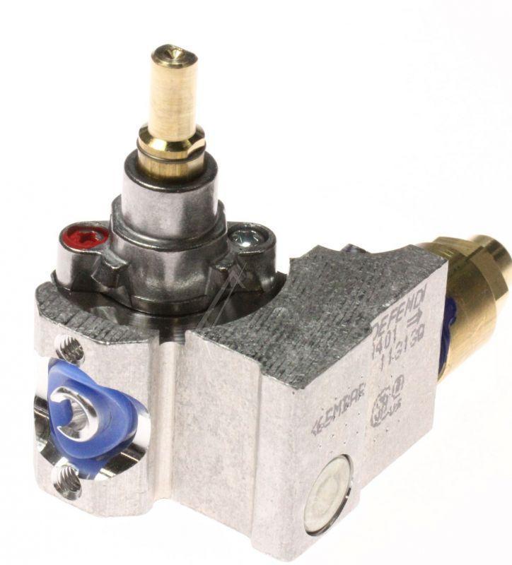 Zawór gazu do płyty gazowej REX 3577325016,0