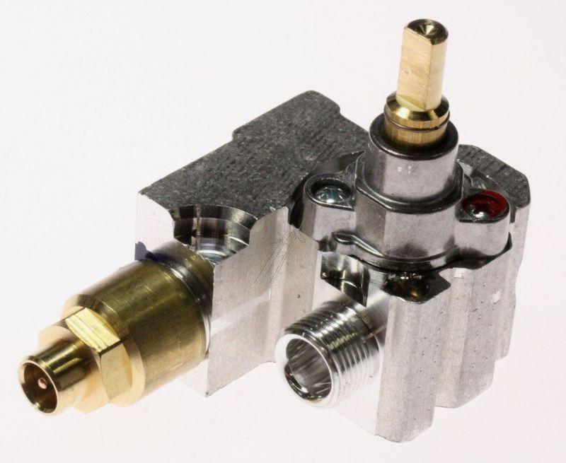 Zawór gazu do płyty gazowej REX 3577325016,1