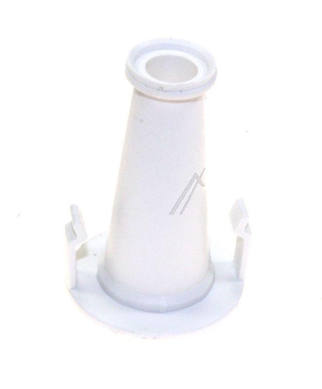 Mocowanie spryskiwacza dolnego do zmywarki Whirlpool 481990501145,0