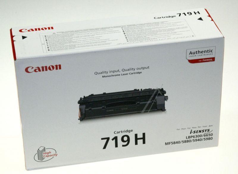 Toner czarny do drukarki Canon 3480B002,0
