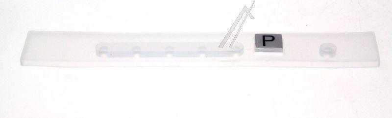 Zabezpieczenie przycisków do zmywarki Indesit 482000026870,0
