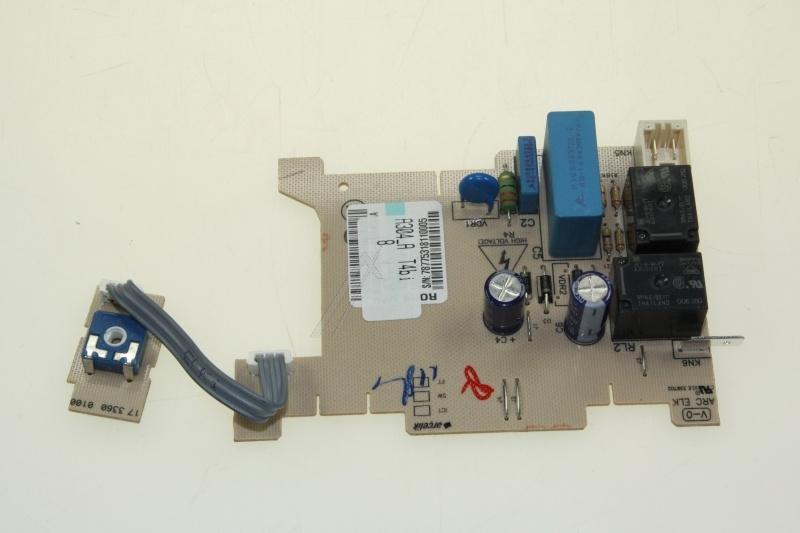 1899451340 CONTROL BOARD KONFIGURIERT ARCELIK / BEKO,0
