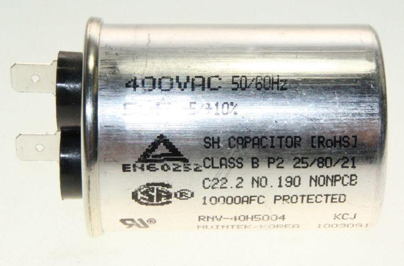 Kondensator sprężarki do lodówki Samsung 2501001186,0