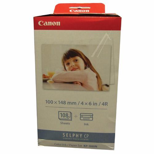 Papier fotograficzny + kartridż do drukarki Canon 3115B001,0
