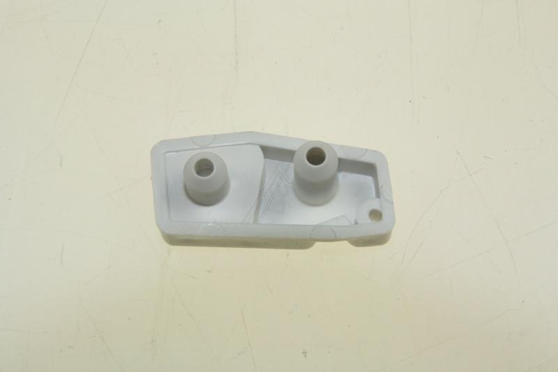 Zawias drzwiczek zamrażarki górnej do lodówki Liebherr 987209000,0