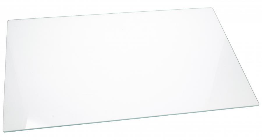 Półka szklana bez ramek do komory chłodziarki do lodówki AEG 2249013018,0