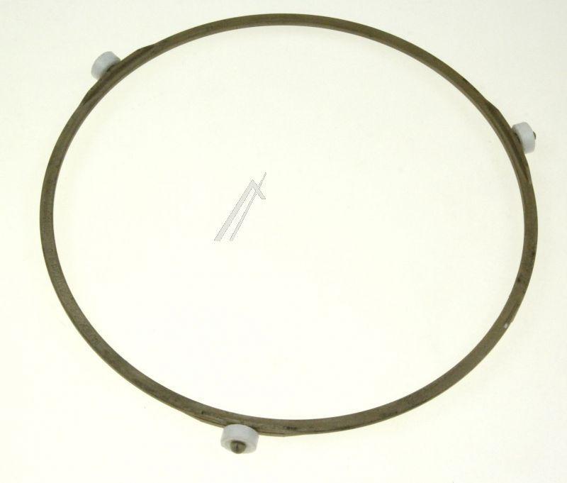Pierścień obrotowy z rolkami 24.7cm do mikrofalówki Samsung DE9700192C,0