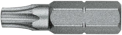 05066915001 8672ZTORX Bit BiTorsion TX45 30mm WERA,0