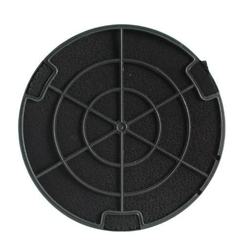 Filtr węglowy w obudowie okrągły do okapu Whirlpool AMH002 481248048093,0