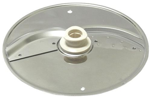 Tarcza dwustronna tnąca na cienkie i grube plastry do robota kuchennego Philips 420306561950,0