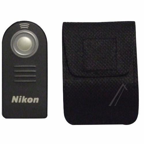 Pilot do aparatu fotograficznego Nikon ML-L3 FFW002AA,0