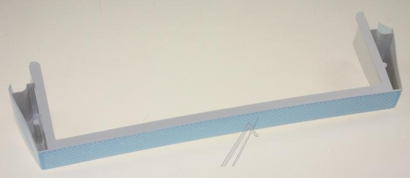Ramka dolna półki na butelki komory chłodziarki do lodówki Liebherr 743650800,0