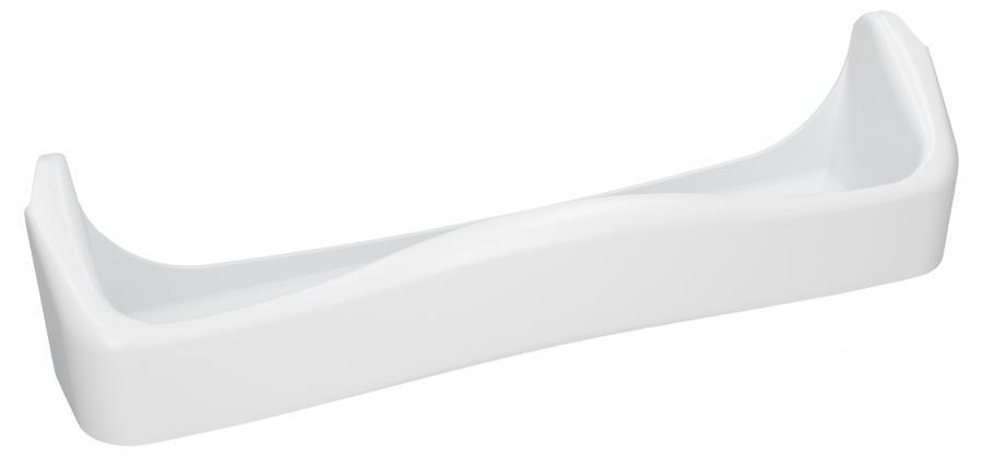 Półka środkowa na drzwi chłodziarki do lodówki Electrolux 2246101014,0