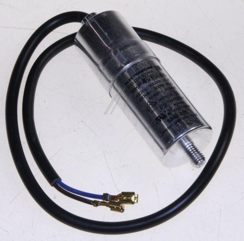 Kondensator sprężarki do lodówki Liebherr 634202600,0