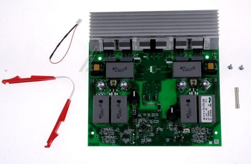 Moduł zasilania induktora do płyty indukcyjnej Teka 534107,0