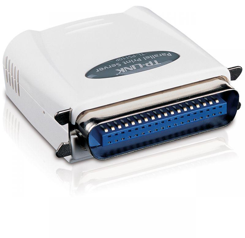 Serwer wydruku TP-LINK TLPS110P,0