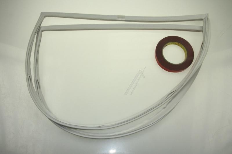 Magnetyczna uszczelka drzwi chłodziarki Liebherr 711101400,0
