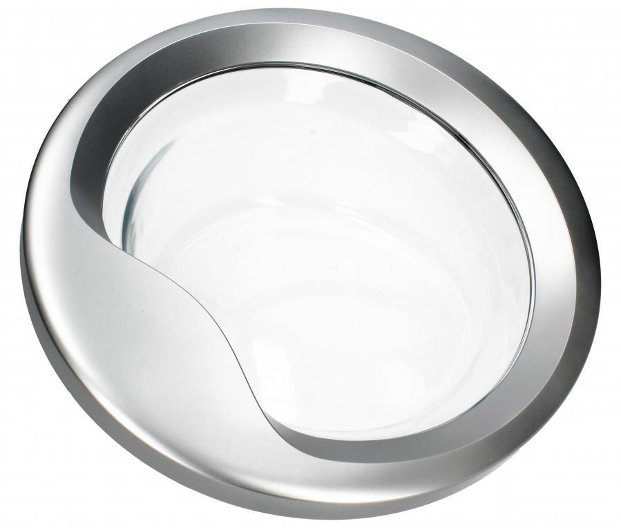 Drzwi kompletne bez zawiasu do pralki Beko 2879500200,0