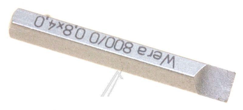 Bit płaski 4 Wera 055023,1