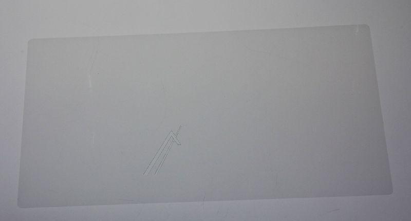 Szyba wewnętrzna drzwiczek do mikrofalówki Sharp PSHEPA649WRE0,0