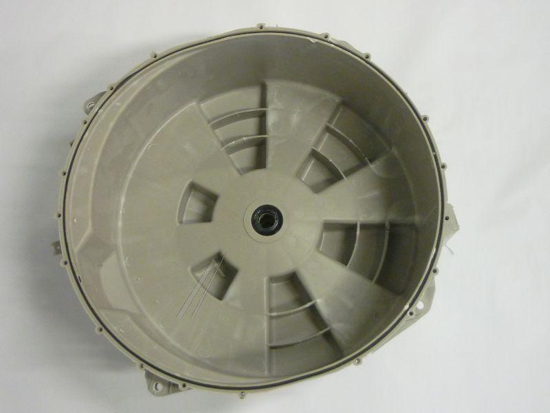 Zbiornik część tylna z ułożyskowaniem do pralki Bush 20689457,0