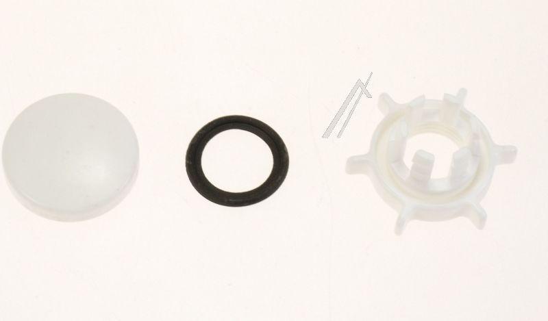 Mocowanie górnego spryskiwacza do zmywarki Whirlpool 481931039831,1