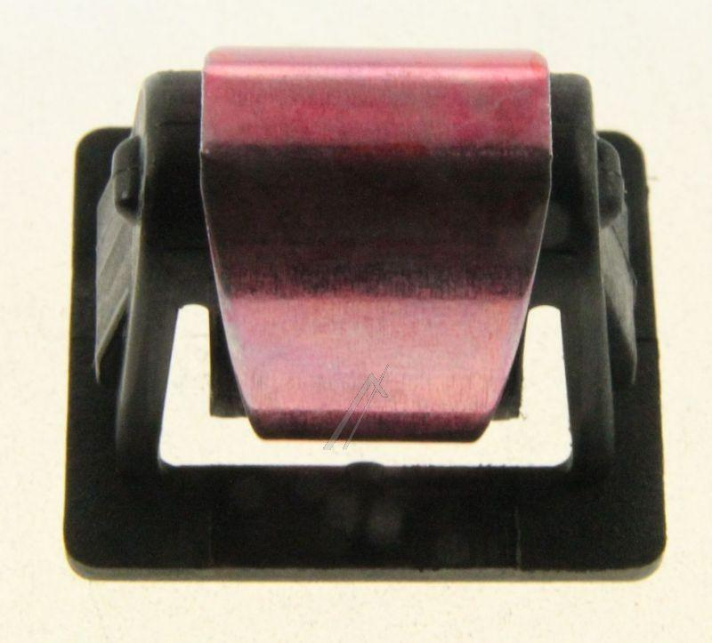Uchwyt dolny ramki pod zabudowę do mikrofalówki Siemens 00182435,0