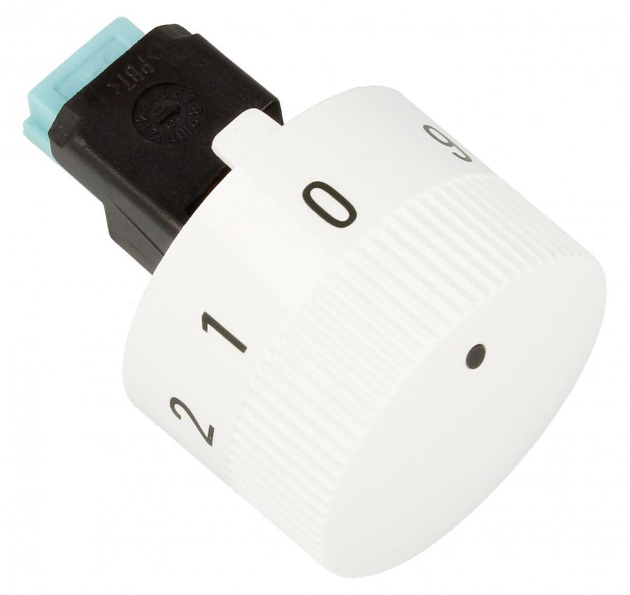 Pokrętło-strefa grzewcza  BOSCH/SIEMENS 00180806 ,0