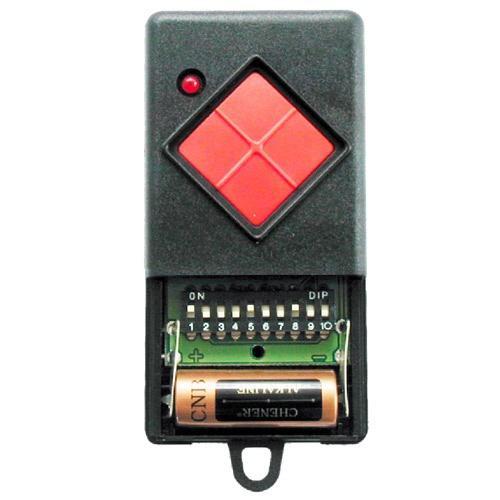 Pilot radiowy DICKERT MAHS2701,0