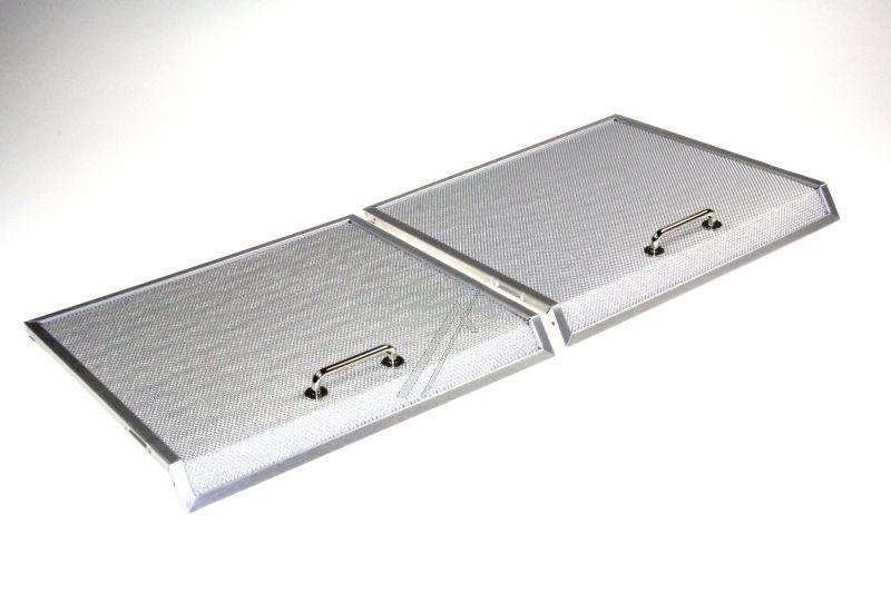 Filtr przeciwtłuszczowy kasetowy do okapu Electrolux 50238423003,0
