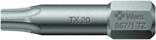 Bit TORX T8 Wera 05066303001,0