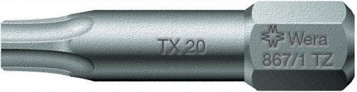 Bit TORX T15 Wera 05066308001,0