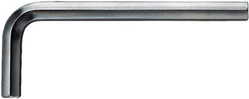 Klucz imbusowy chromowany Wera 05021090001,0